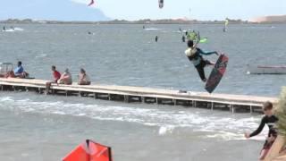 Kitesurf Marsala