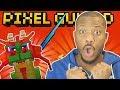 OMG! UNLOCKING SUPER OP WEAPONS! | Pixel Gun 3D