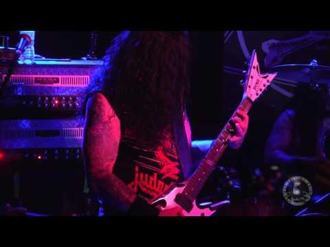 KRISIUN live at Saint Vitus Bar, Oct 1st, 2015 (FULL SET)
