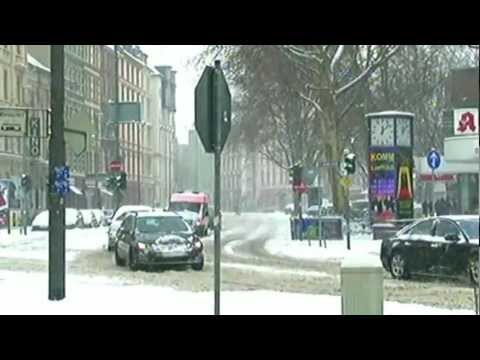 Frankfurt, Germany: Winter Wonderland-Only Sights and Sounds (2)