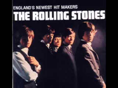 The Rolling Stones - Not Fade Away (Englands