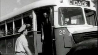 A Luta pelo Transporte em São Paulo