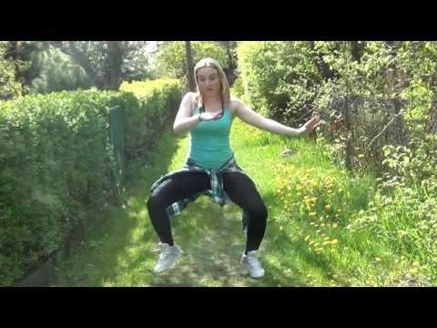 Can You Feel It - Zumba®Fitness - Karolina Rutkowska