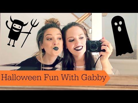 hobbie and gabby dating