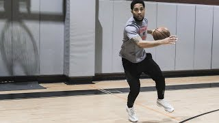 7 EXPLOSIVE Basketball Moves To Break Ankles and Change Speeds!