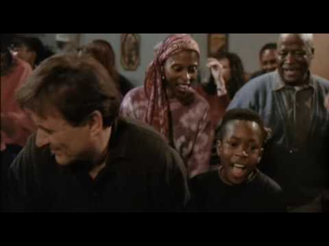 Joe Pesci The Super as MC Hammer U Cant Touch This