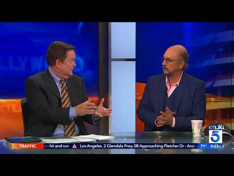 "Richard Schiff Discusses the Autism Spectrum & ""The Good Doctor"""
