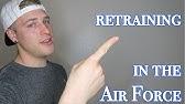 REENLISTMENT BONUS AIR FORCE - YouTube