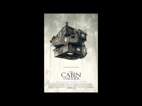 the cabin in the woods trailer youtube 1