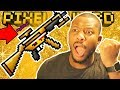 I UNLOCKED THE MYTHICAL GOLDEN FRIEND! | Pixel Gun 3D