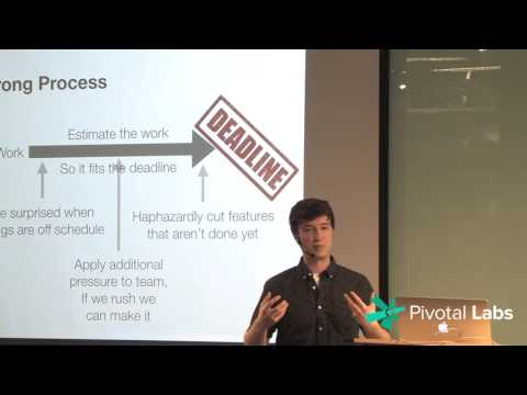 Why I Left a Successful Startup to Join Pivotal — William Lindner