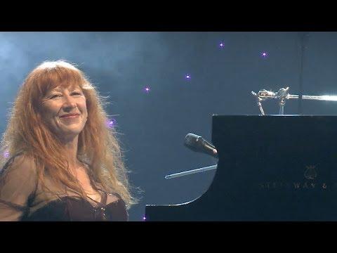 Loreena McKennitt - The Journey So Far - Buenos Aires - Argentina