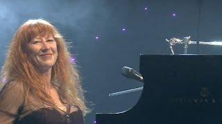 Loreena McKennitt - The Journey So Far - Buenos Aires - Argentina