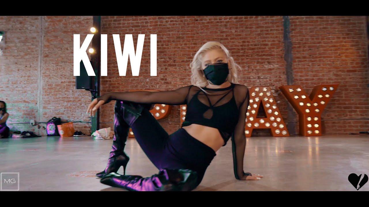Kiwi - Harry Styles - Choreography by Marissa Heart - Heartbreak Heels