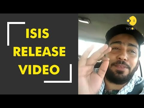 ISIS Video Claims To Show Attackers Of Iranian Military Parade