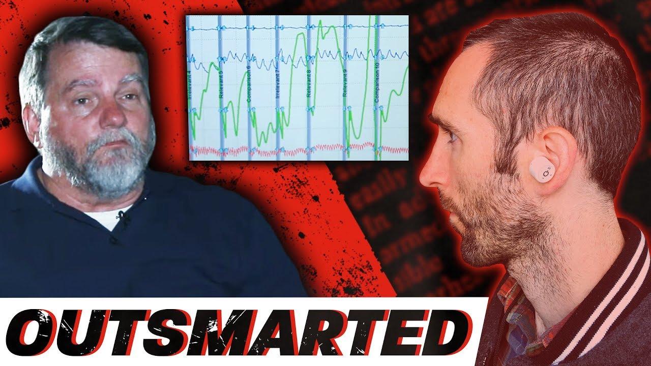 I Tried Beating A Lie Detector Test