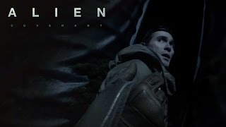 Alien: Covenant   Crew Messages: Oram   Fox Star India   May 12