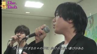 【毎週新動画UP!】 いのちの歌 NHK朝の連続テレビ小説「だんだん」主...