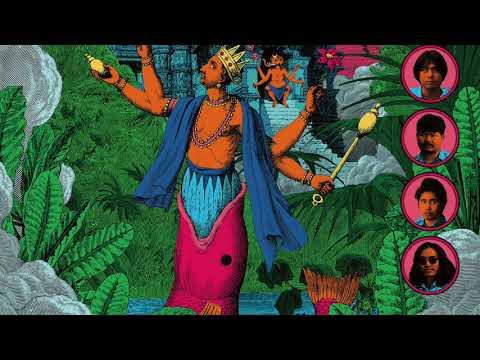 Khana Bierbood/คณะ เบียร์บูด- Strangers from the Far East/คนแปลกหน้าจากดินแดนบูรพา Mp3