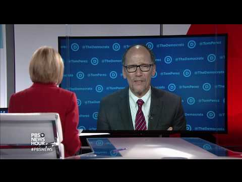 Tom Perez: 2017 wins are a start, but every ZIP code counts