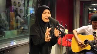 Fynn Jamal- Suatu Yang Pernah Akustik Live