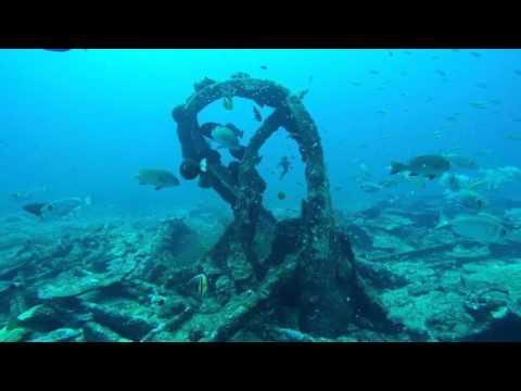 Gozo-Azul Scuba Diving Trip!
