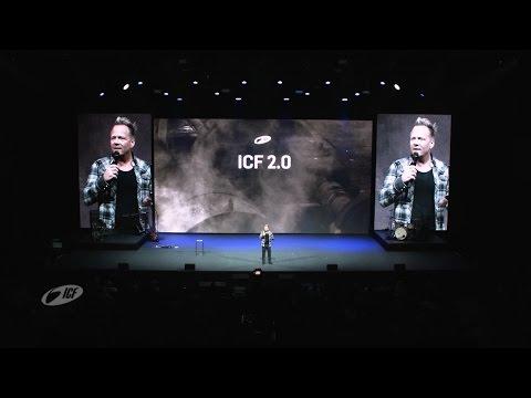 ICF TV mit Leo Bigger - Vision Sunday 2017 - ICF 2.0