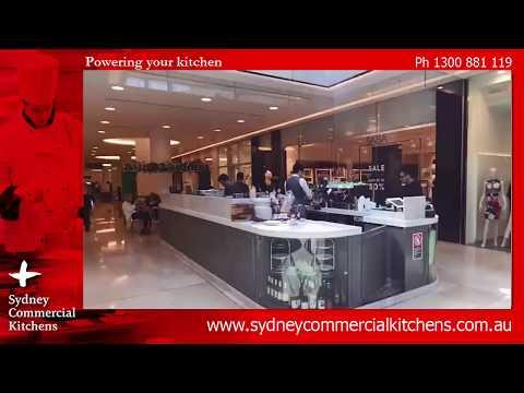Testimonial from Burnt Orange - Sydney Commercial Kitchens