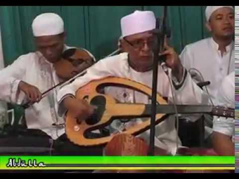 ABDULLAH BIN TA'LAB-ROBBI INNI Feat.JAZZERA MUSIC BANYUWANGI LIVE IBRAHIMY GENTENG