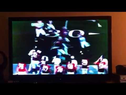 Marquis maze 83 yard punt return touchdown