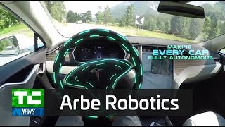 Arbe Robotics: An Update On Tel Aviv's 2016 Pitch Off Winner