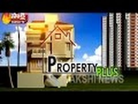 Sakshi Property Plus - 23rd April 2017