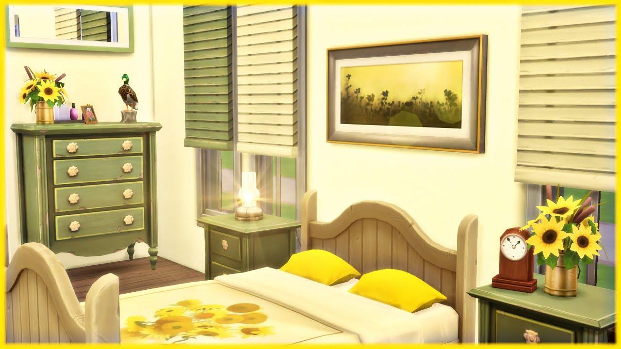The Sims 4 Base Game Ev Yapımı ?Ev Yaparken Kullandığım Hile ve Kontroller