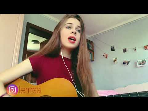 Кино - Пачка сигарет (cover by LERSA)