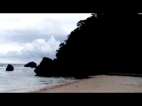 Binucot beach, Bunsoran, Ferrol Romblon