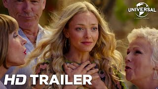 Baixar Mamma Mia! Here We Go Again Final Trailer (Universal Pictures) HD