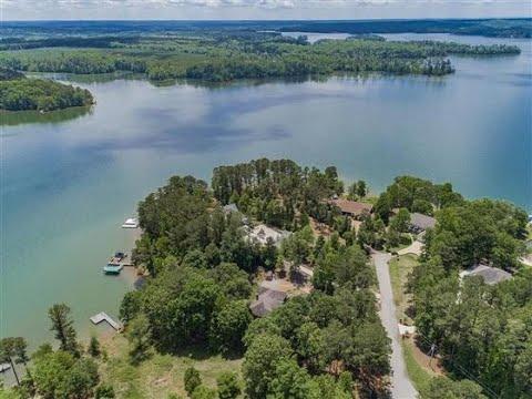 Homes for Sale - 1030 Quail Hollow, Greensboro, GA