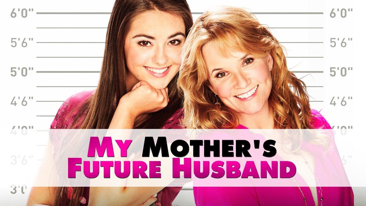 My Mother's Future Husband - Full Movie Frank Cassini, Lea Thompson, Matreya Fedor