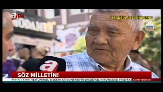 Recep Tayyip erdoğan 24 Haziran Söz Milletin Seçimler-9.6.2018-3 ömer almanyadan