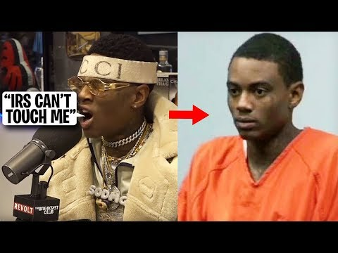 Rappers Who Slipped Up BADLY In Interviews!