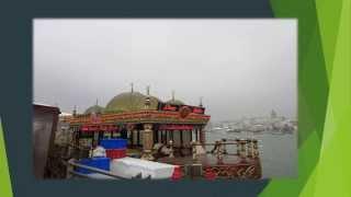 Достопримечательности Стамбула.(Красивый город ,завораживающие виды, посмотреть город можно отправившись в путешествие по доступным ценам...., 2015-09-03T01:55:40.000Z)