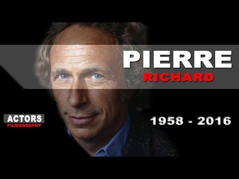 Pierre Richard Filmography 2016