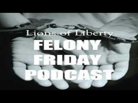 Felony Friday 075 - Neil Woods: UK Undercover Cop Turned Anti-drug War Crusader (made with Podbean)