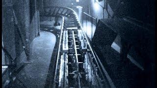 POV Revenge Of The Mummy Night Vision Universal Studios Hollywood