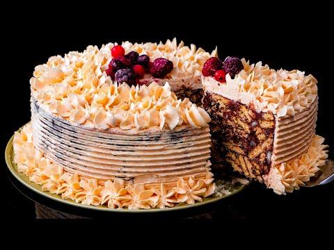 un-magnifique-gâteau-sans-cuisson?-oui!-c'est-possible!|-savoureux.tv
