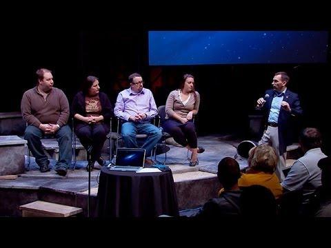 Casper Focus Discussion Panel