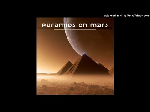 Grant Cameron Interviewed on Pyramids on Mars UFO Radio