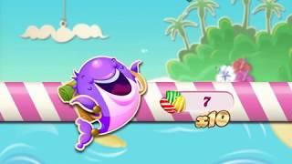 Candy Crush Saga - Nivel 620