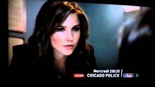 Bande annonce Chicago PD