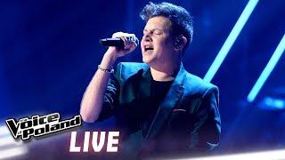 """Bartosz Deryło - """"Nad przepaścią"""" - Live - The Voice of Poland 10"""